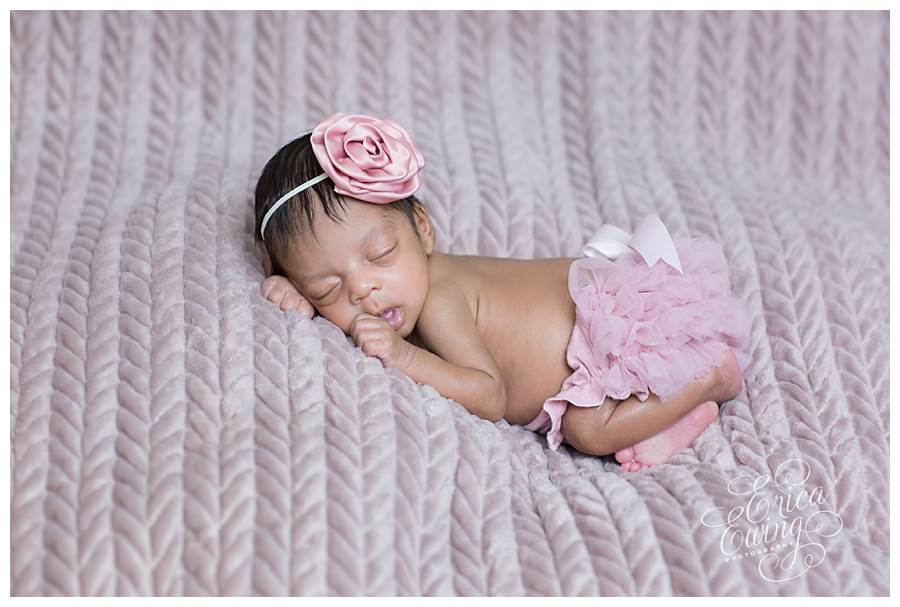 Newborn Photography Studio Central Mass