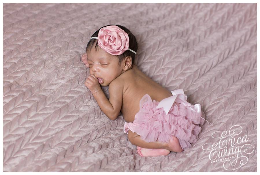 Leominster MA Newborn Photographer