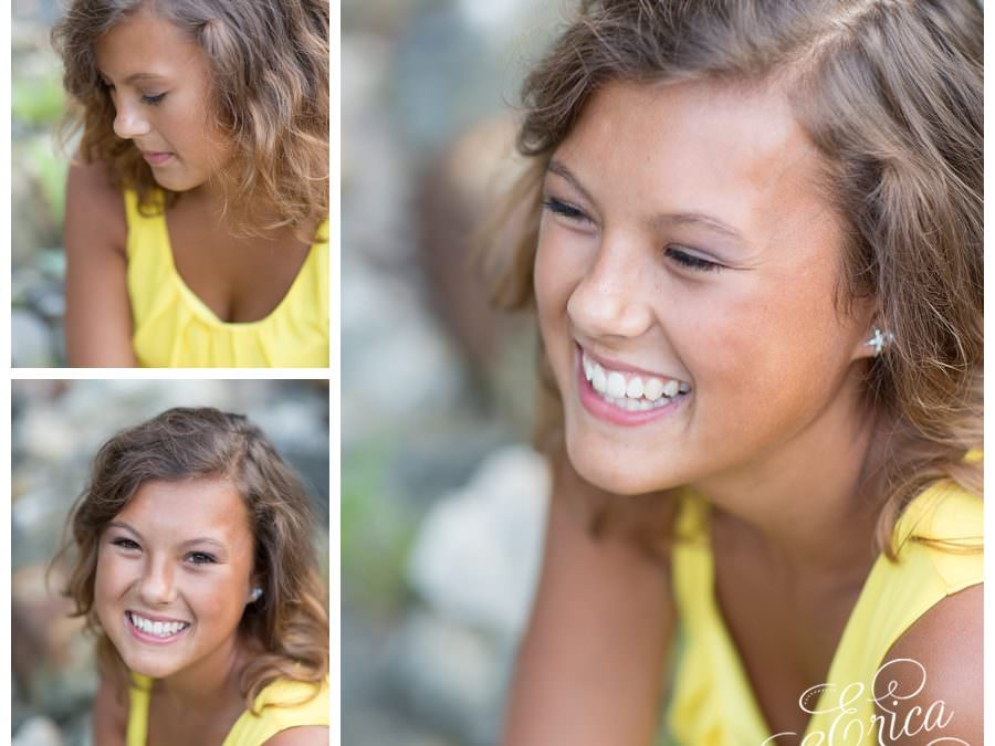 Aby's Fun & Silly Senior Portraits