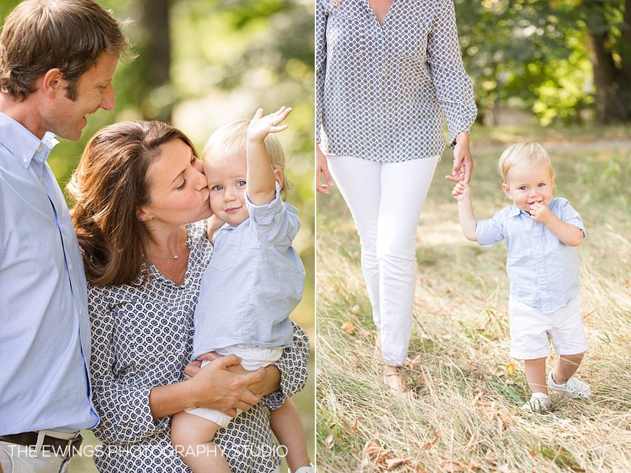 Concord MA Family Photographer