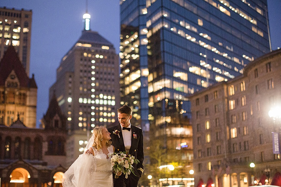 LIBERTY HOTEL WEDDING PHOTOGRAPHERS BOSTON MA