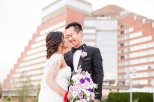 Asian wedding at Hyatt Regency Boston
