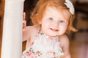 at home portrait session in easton ma by The Ewings Photography Studio