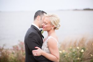 wequasset wedding photographers based on cape cod and photograph black tie beach weddings