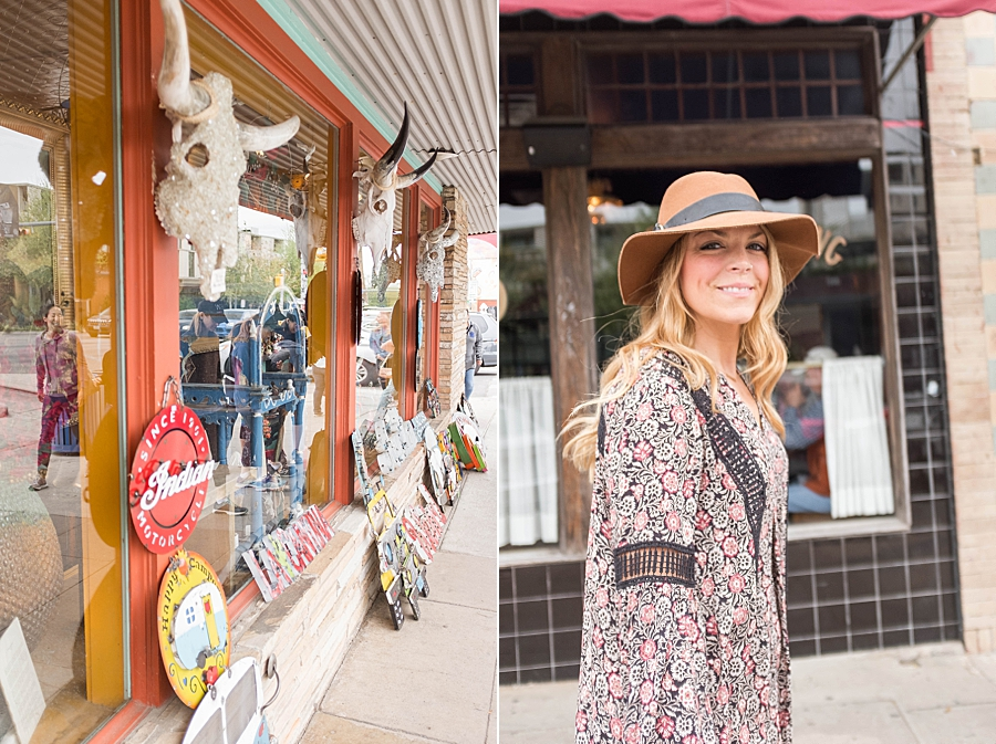 austin tx travel guide for a girls weekend - south congress ave for shopping
