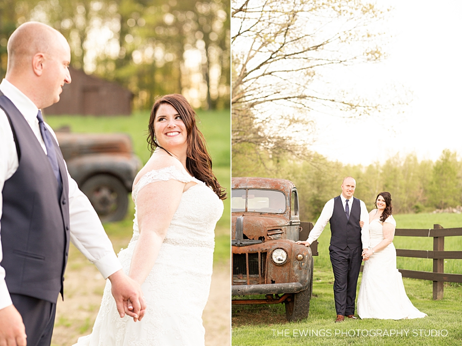 beautiful farm wedding venue in massachusetts