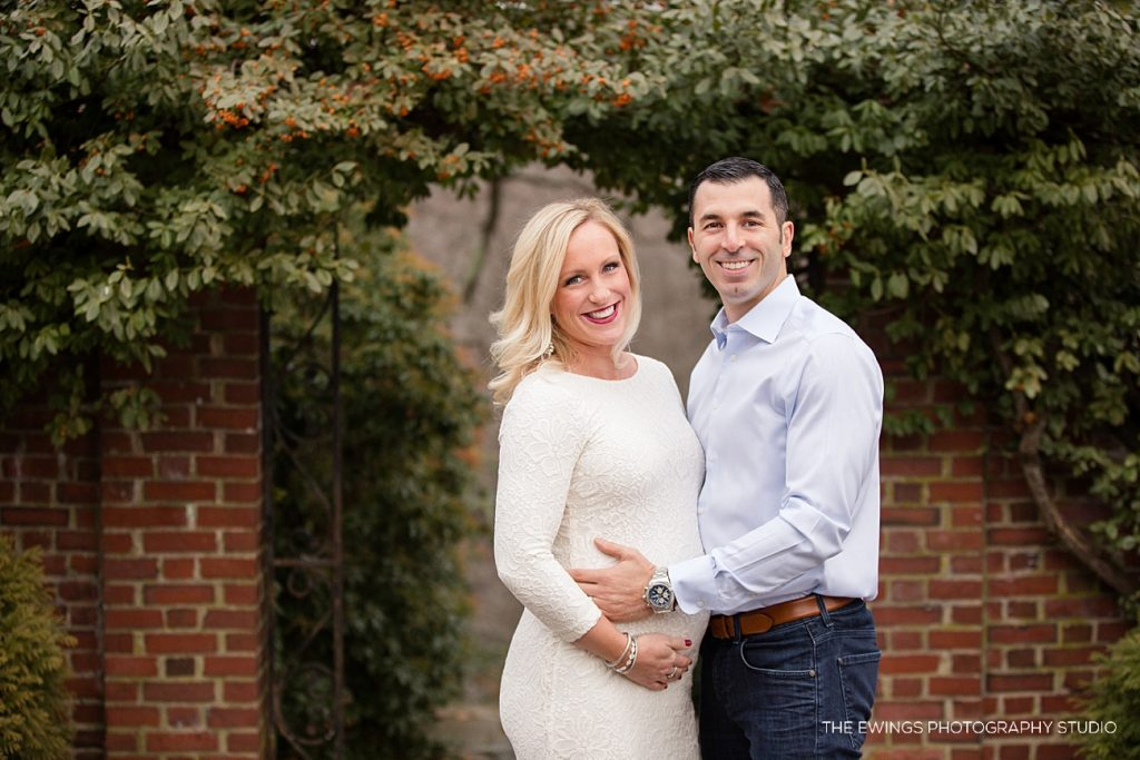 Concord Maternity & Newborn Portrait Photographer | The Ewings