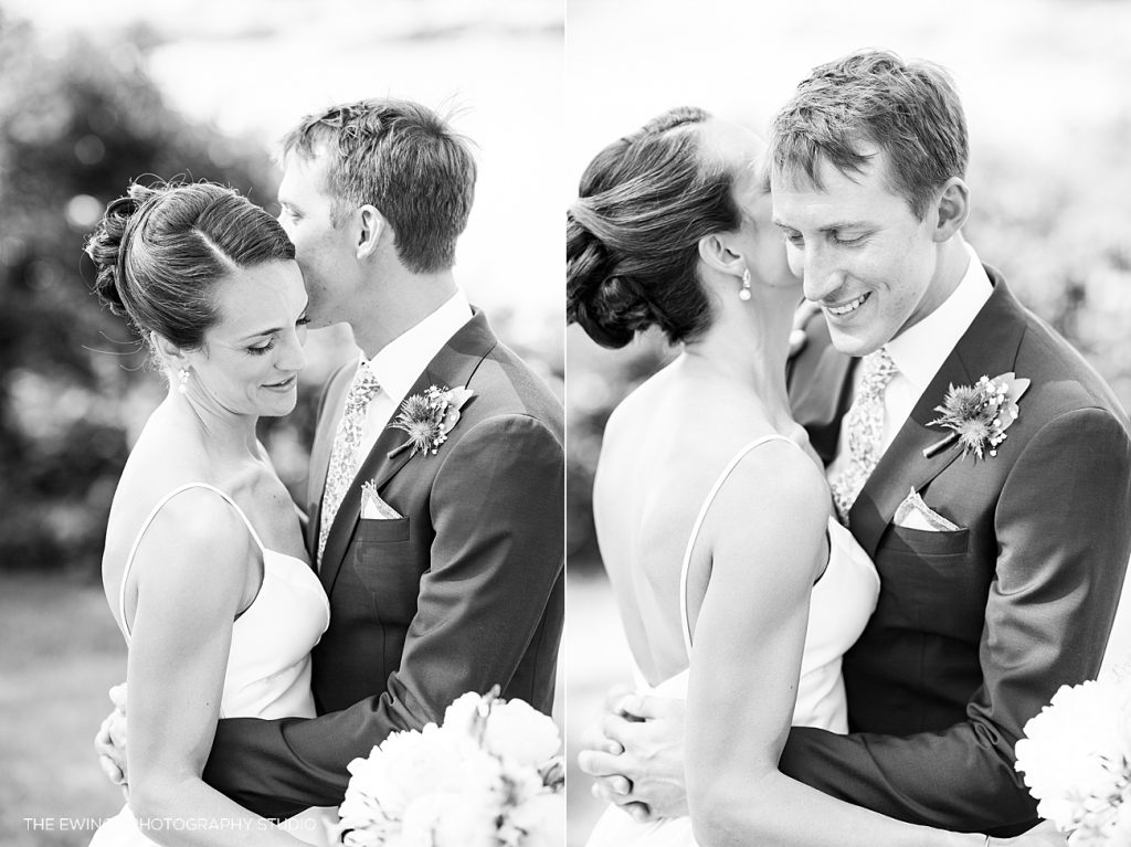 If you're looking for bright, loving, authentic wedding pictures, check out North Shore wedding photographers The Ewings.