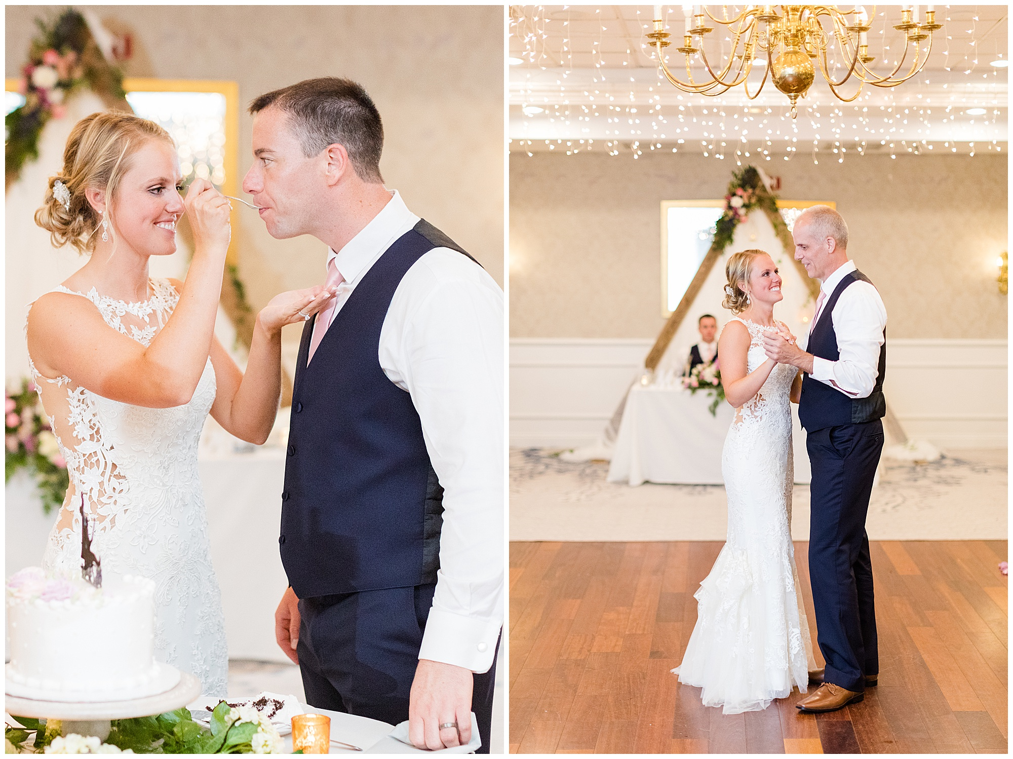 Worcester county wedding photo video
