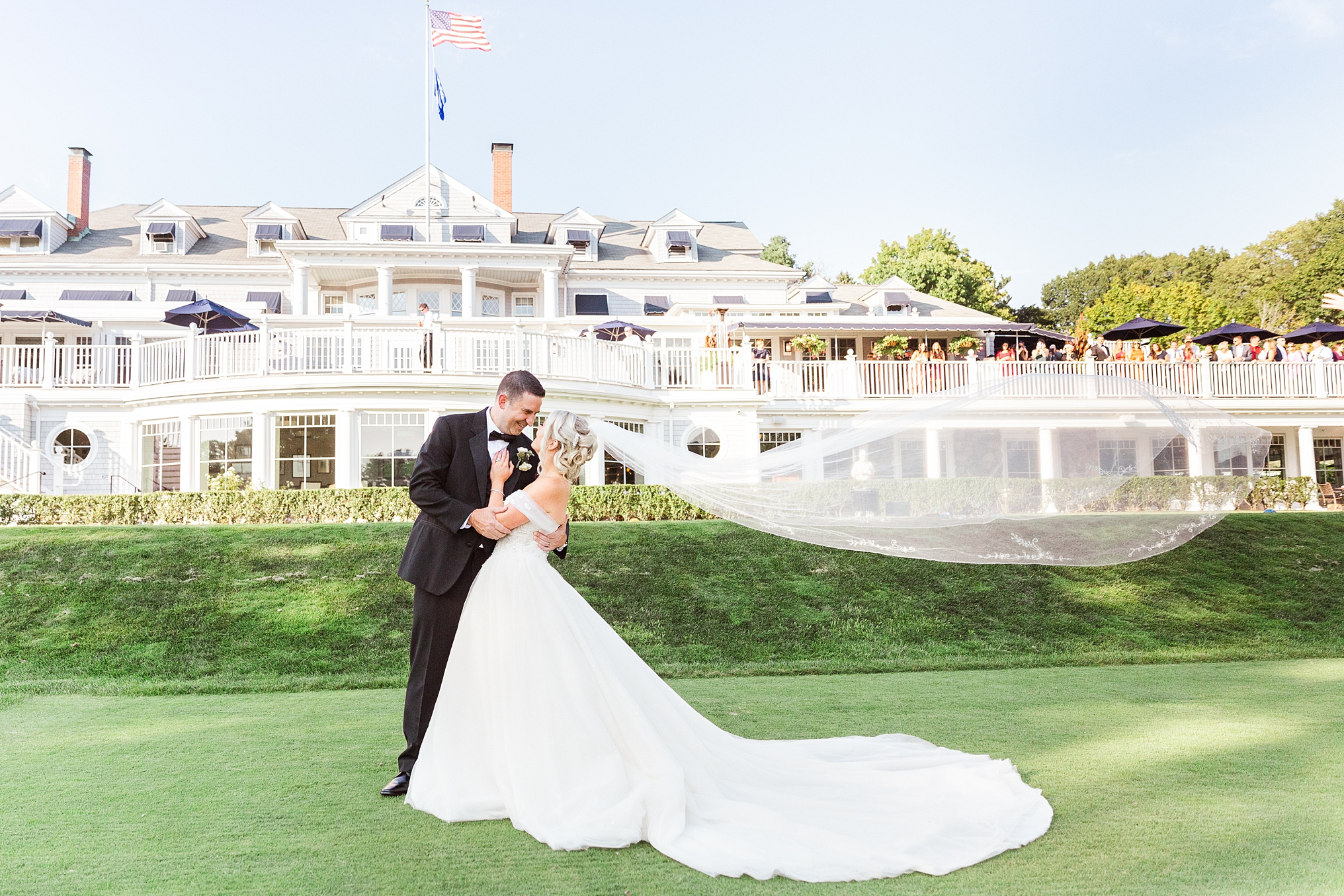Newton MA wedding and family photography and videography team