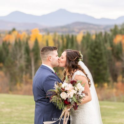 Looking for a wedding venue in the white mountains? Check out Mount Washington Hotel and Mountainview Grand!
